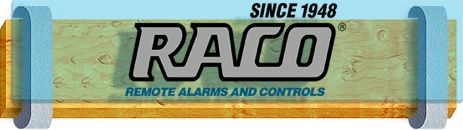 RACO Remote Alarms And Controls